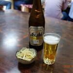 まるたや - 瓶ビール