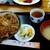 食堂 高田屋 - 料理写真: