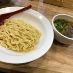 くじら食堂 - つけ麺