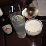 セルフィーユ - ビール、ワイン、ノンアルコールカクテル