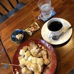 カフェ ソレイユ - 料理写真: