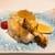 和食 たか - 料理写真:あまだいうろこ焼(2020年3月)