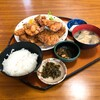 四日市港 第一船員会館 - 料理写真:唐揚げ定食(2020年3月)
