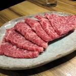 焼肉屋 かねちゃん 至粋亭 - ウワミスジ_1,690円