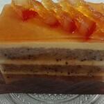 ハイスタンダード - 紅茶のケーキ 460円