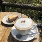 cafe' glorious - ドリンク写真: