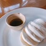 北海道箱根牧場 牧場のレストラン -
