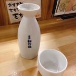 創作dining 江戸橋 - 日本酒冷