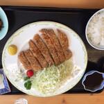季楽里龍神 - 料理写真: