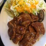 Ramenfutaba - 焼き肉