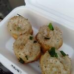 小陽生煎饅頭屋 - 小籠包4個¥440