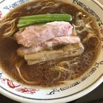 つけめん 五春 - 料理写真:中華そば