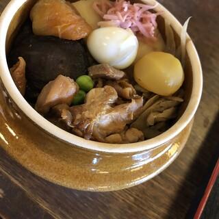 おぎのや - 料理写真: