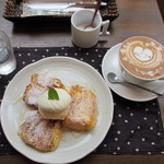 cafe one -