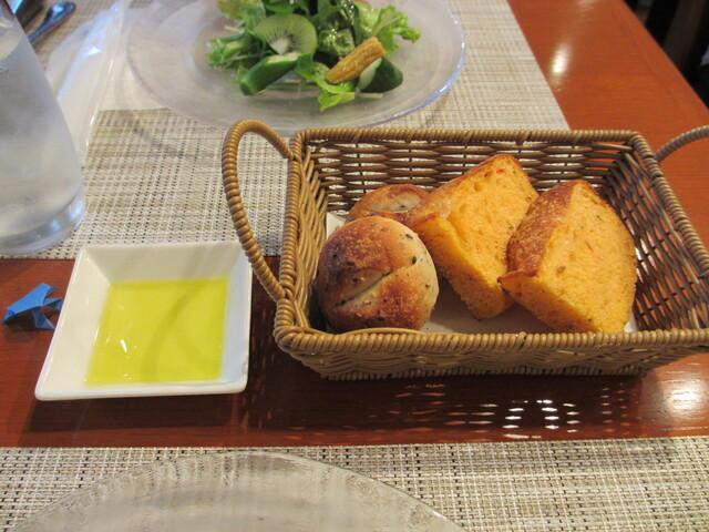 小林食堂の料理の写真