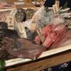 うおはん - 料理写真:お魚ワゴン