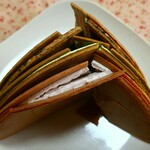 鎌倉五郎 - 鎌倉半月三色詰合せ(ごま半月入))28枚入税込3034円。