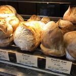 VIRON - 料理写真:店内ディスプレイ│【ブーリッシュ・ドゥミ@180円】を購入