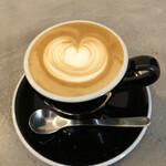 ザ コーヒー ブランクス - ドリンク写真: