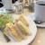 神戸珈琲物語 - 料理写真:ハーフサンドイッチモーニング