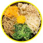 Korea Fusion Food ヘラン -