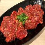 神戸 牛牛 - ハラミ