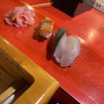 相撲寿司大砲部屋 -