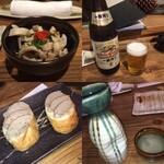 紀州備長炭 焼き鳥 楓 - 料理写真: