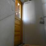 BLAKES - 入口(2階)