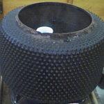 季節料理 柳橋 - 熱燗は南部鉄瓶で・・・