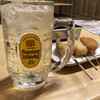 ふみきり - ドリンク写真: