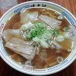 まこと食堂 - チャーシューメン 1000円