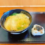 大阪のお出汁 ひろひろ -