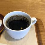 Cafe MUJI - ブレンドコーヒー