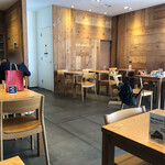 Cafe MUJI - 店内②