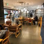 Cafe MUJI - 店内③