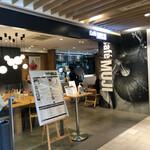 Cafe MUJI - 外観
