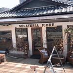 ジェラテリア フィオレ -