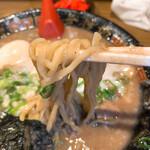 127911107 - 麺