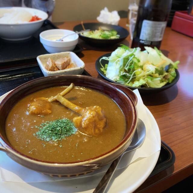 個室×地鶏串屋 園の子 大森本店の料理の写真