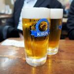 127918899 - 生ビール