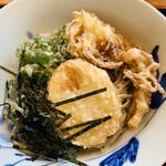 蓬 - 八千代蕎麦