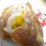 ヴェールクレール - 料理写真:【2020/3】 パインとレモンのパン