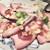 二位 - 料理写真:トンポーロー薄切り四川ソース
