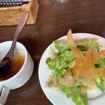 高円寺イタリア食堂 BUNGO -