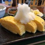 だしまき玉子専門店 卵道 -