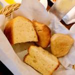 127938173 - 【ランチのパン】