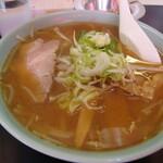 秋田食堂 -