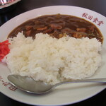 秋田食堂 - ワンコインは安い!しかもおいしいとゆう