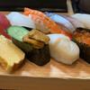 おのざき海鮮寿司 - 料理写真: